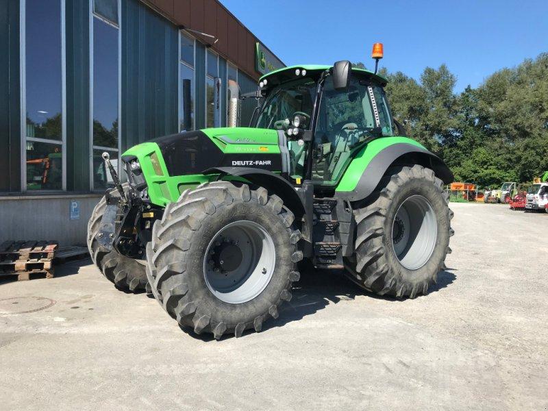 Traktor типа Deutz-Fahr Agrotron 7250 TTV, Gebrauchtmaschine в Ravensburg (Фотография 1)