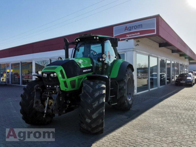 Traktor des Typs Deutz-Fahr Agrotron 7250 TTV, Gebrauchtmaschine in Harthausen (Bild 1)