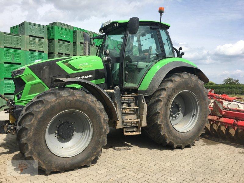 Traktor типа Deutz-Fahr Agrotron 7250 TTV, Gebrauchtmaschine в Remchingen (Фотография 1)