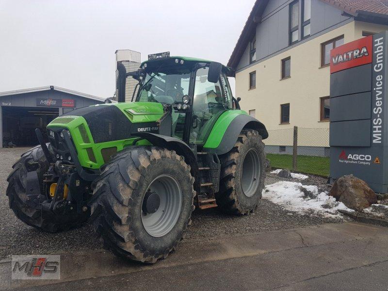 Traktor des Typs Deutz-Fahr Agrotron 7250 TTV, Gebrauchtmaschine in Engen (Bild 1)