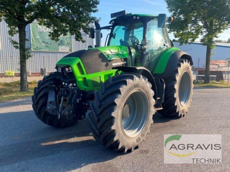 Traktor des Typs Deutz-Fahr AGROTRON 7250 TTV, Gebrauchtmaschine in Meppen-Versen (Bild 1)