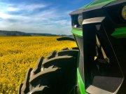 Traktor типа Deutz-Fahr Agrotron 7250 TTV, Gebrauchtmaschine в Weilach