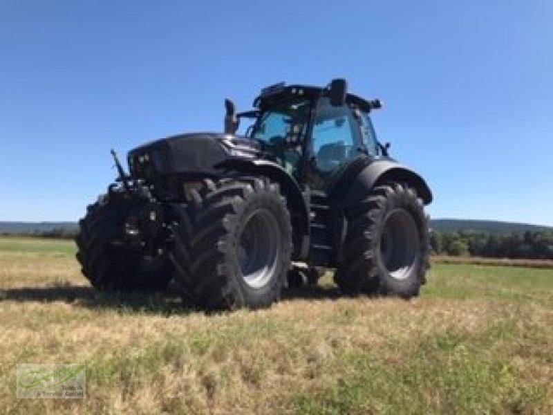 Traktor des Typs Deutz-Fahr Agrotron 7250 TTV, Gebrauchtmaschine in Neustadt (Bild 1)