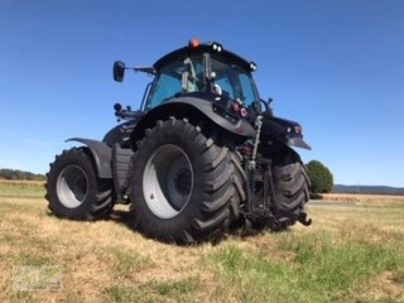 Traktor des Typs Deutz-Fahr Agrotron 7250 TTV, Gebrauchtmaschine in Neustadt (Bild 2)