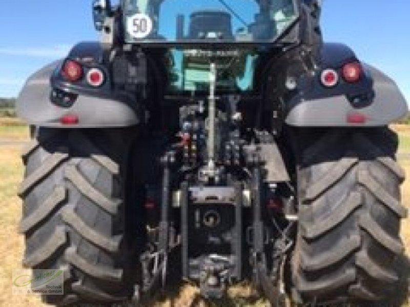 Traktor des Typs Deutz-Fahr Agrotron 7250 TTV, Gebrauchtmaschine in Neustadt (Bild 3)