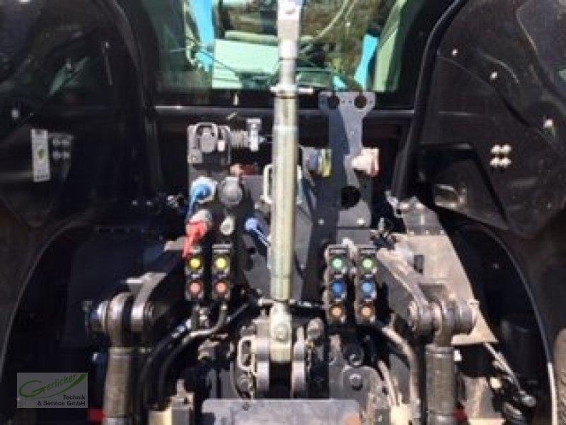 Traktor des Typs Deutz-Fahr Agrotron 7250 TTV, Gebrauchtmaschine in Neustadt (Bild 5)