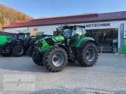 Traktor типа Deutz-Fahr Agrotron 7250 TTV, Gebrauchtmaschine в Treuchtlingen