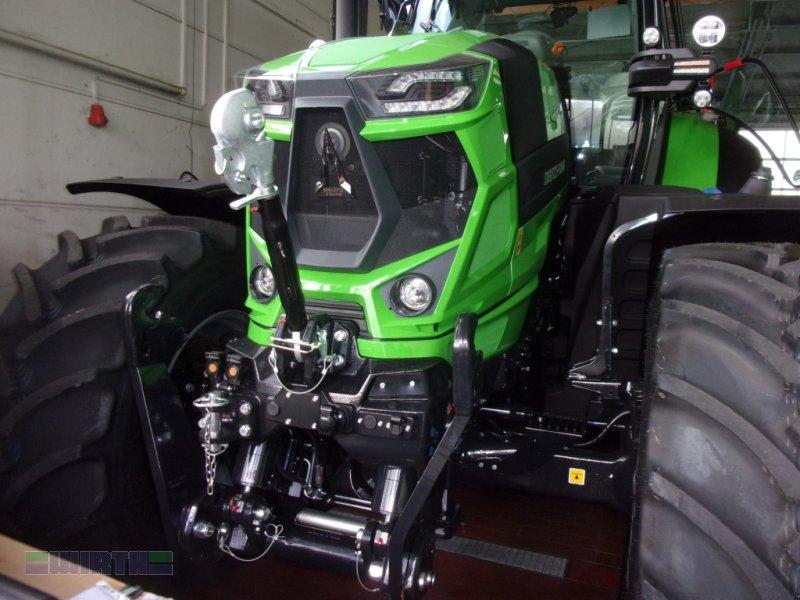 Traktor tipa Deutz-Fahr Agrotron 7250 TTV, Neumaschine u Buchdorf (Slika 1)