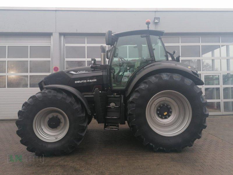 Traktor des Typs Deutz-Fahr Agrotron 7250 TTV, Gebrauchtmaschine in Eggenfelden (Bild 1)