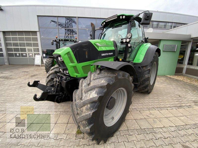 Traktor des Typs Deutz-Fahr Agrotron 7250 TTV, Gebrauchtmaschine in Regensburg (Bild 1)