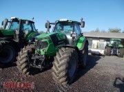 Traktor типа Deutz-Fahr Agrotron 7250 TTV, Gebrauchtmaschine в Elsteraue-Bornitz
