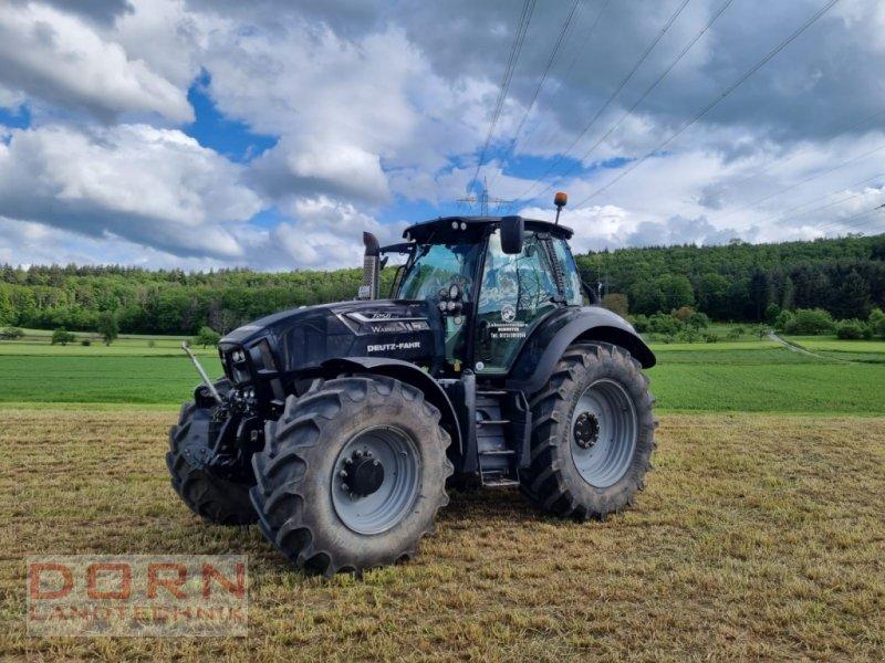 Traktor типа Deutz-Fahr Agrotron 7250 TTV, Gebrauchtmaschine в Bruckberg (Фотография 1)