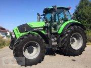 Traktor tip Deutz-Fahr Agrotron 7250 TTV, Gebrauchtmaschine in Ebelsbach