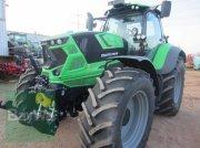 Traktor типа Deutz-Fahr AGROTRON 7250 TTV, Gebrauchtmaschine в Großweitzschen