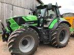 Traktor des Typs Deutz-Fahr Agrotron 7250 TTV in Idstein