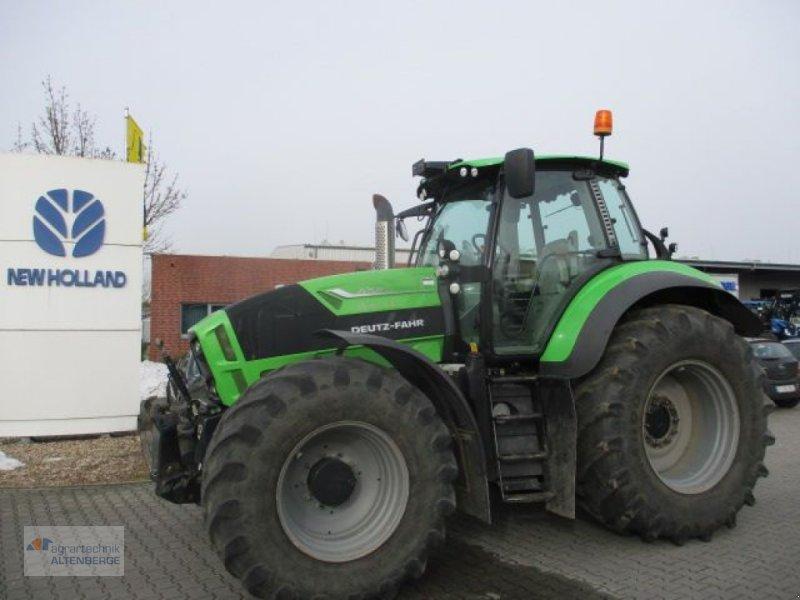 Traktor типа Deutz-Fahr Agrotron 7.250 TTV, Gebrauchtmaschine в Altenberge (Фотография 1)