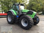 Traktor a típus Deutz-Fahr Agrotron 7250 TTV ekkor: Marsberg