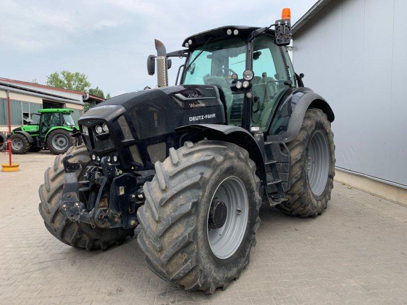 Traktor des Typs Deutz-Fahr Agrotron 7250 TTV, Gebrauchtmaschine in Dannstadt-Schauernheim (Bild 1)