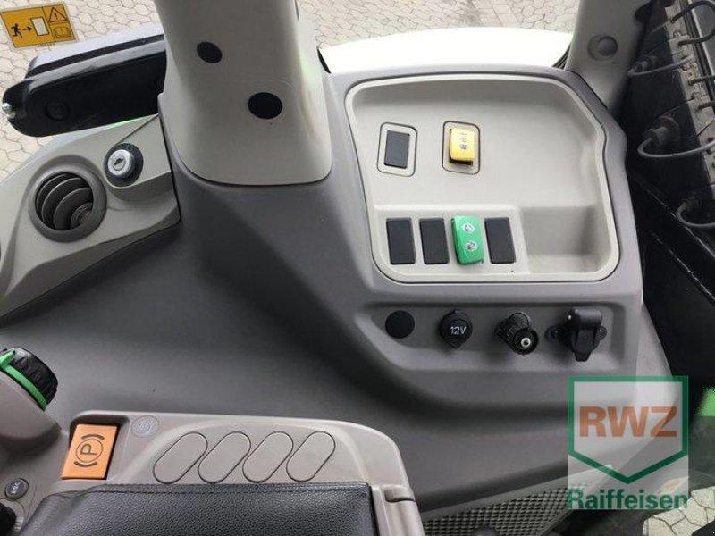 Traktor des Typs Deutz-Fahr Agrotron 7250 TTV, Gebrauchtmaschine in Kruft (Bild 11)