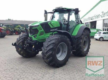 Traktor des Typs Deutz-Fahr Agrotron 7250 TTV, Gebrauchtmaschine in Kruft (Bild 5)