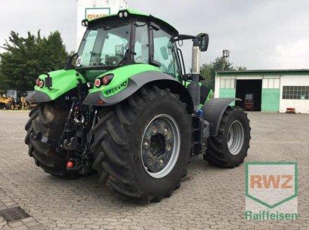 Traktor des Typs Deutz-Fahr Agrotron 7250 TTV, Gebrauchtmaschine in Kruft (Bild 15)