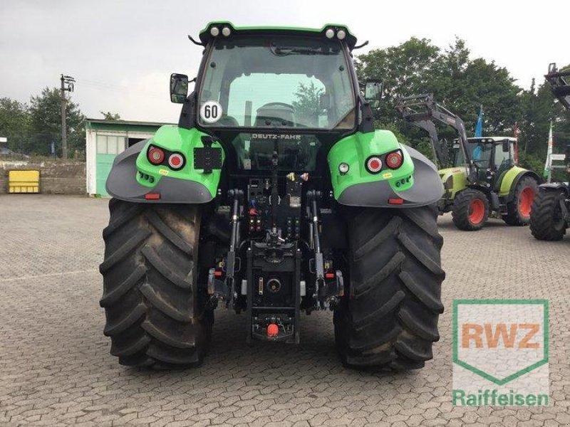 Traktor des Typs Deutz-Fahr Agrotron 7250 TTV, Gebrauchtmaschine in Kruft (Bild 6)