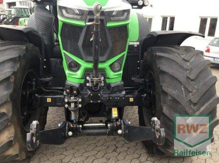 Traktor des Typs Deutz-Fahr Agrotron 7250 TTV, Gebrauchtmaschine in Kruft (Bild 3)