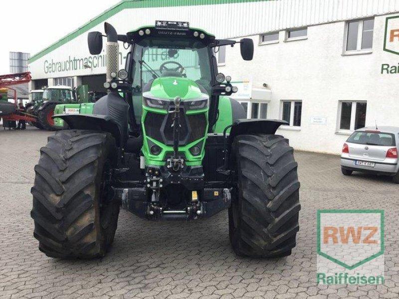 Traktor des Typs Deutz-Fahr Agrotron 7250 TTV, Gebrauchtmaschine in Kruft (Bild 16)
