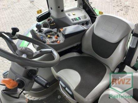 Traktor des Typs Deutz-Fahr Agrotron 7250 TTV, Gebrauchtmaschine in Kruft (Bild 17)