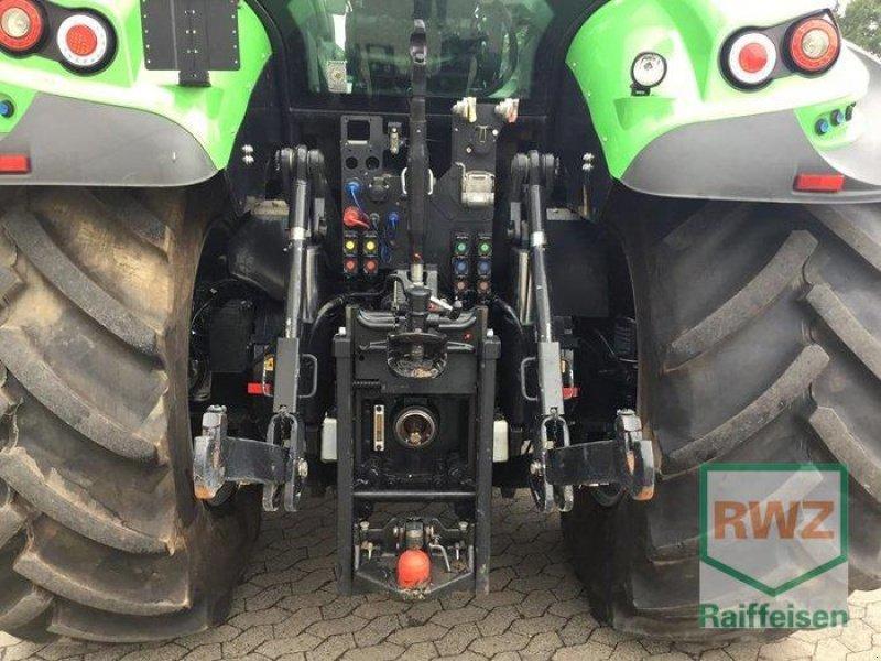 Traktor des Typs Deutz-Fahr Agrotron 7250 TTV, Gebrauchtmaschine in Kruft (Bild 9)