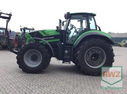Traktor des Typs Deutz-Fahr Agrotron 7250 TTV, Gebrauchtmaschine in Kruft (Bild 7)