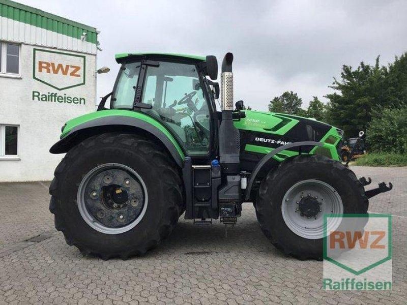 Traktor des Typs Deutz-Fahr Agrotron 7250 TTV, Gebrauchtmaschine in Kruft (Bild 2)