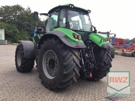 Traktor des Typs Deutz-Fahr Agrotron 7250 TTV, Gebrauchtmaschine in Kruft (Bild 4)