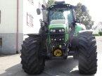 Traktor des Typs Deutz-Fahr Agrotron 7250 TTV in Bad Schussenried