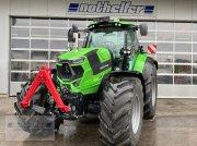 Traktor des Typs Deutz-Fahr Agrotron 7250 TTV, Neumaschine in Pforzen