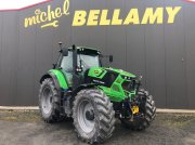 Traktor типа Deutz-Fahr Agrotron 7250, Gebrauchtmaschine в SAINT CLAIR SUR ELLE