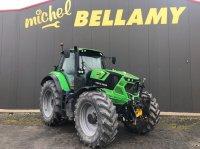 Deutz-Fahr Agrotron 7250 Traktor