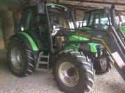 Traktor du type Deutz-Fahr AGROTRON 85 MK3, Gebrauchtmaschine en Realmont