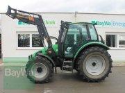 Deutz-Fahr AGROTRON 85 MKII Traktor