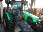 Traktor типа Deutz-Fahr Agrotron 85 MKII в Pfarrkirchen