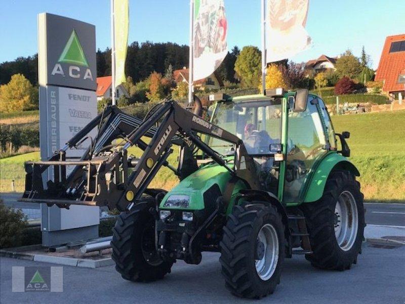 Traktor типа Deutz-Fahr Agrotron 85 Premium, Gebrauchtmaschine в Markt Hartmannsdorf (Фотография 1)