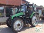 Traktor des Typs Deutz-Fahr Agrotron 85 in Geldern