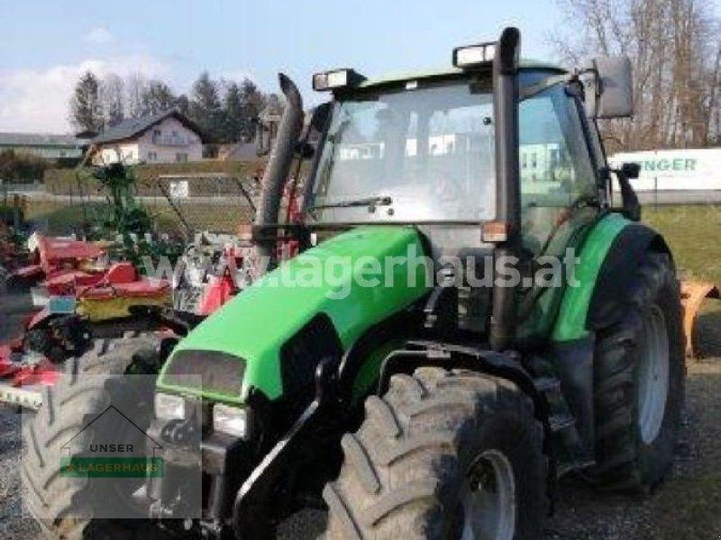 Traktor des Typs Deutz-Fahr AGROTRON 85, Gebrauchtmaschine in Gleisdorf (Bild 1)