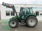 Traktor типа Deutz-Fahr Agrotron 85 в Straubing