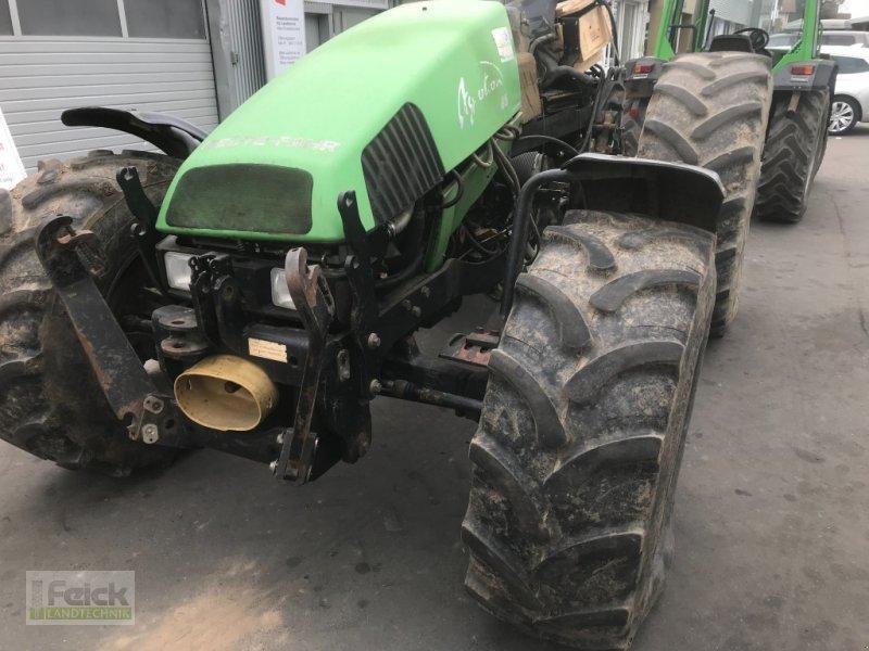 Traktor a típus Deutz-Fahr Agrotron 85, Gebrauchtmaschine ekkor: Reinheim (Kép 1)