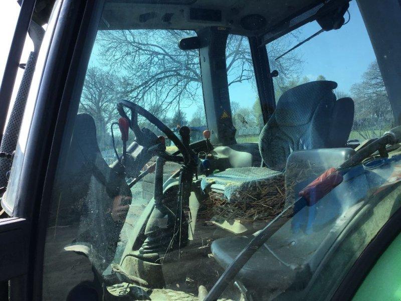 Traktor des Typs Deutz-Fahr AGROTRON 90 MK3, Gebrauchtmaschine in Courcy (Bild 3)