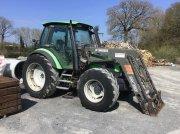 Traktor du type Deutz-Fahr AGROTRON 90 MK3, Gebrauchtmaschine en Courcy