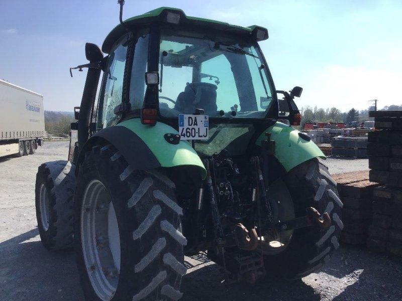 Traktor des Typs Deutz-Fahr AGROTRON 90 MK3, Gebrauchtmaschine in Courcy (Bild 2)