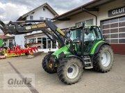 Traktor des Typs Deutz-Fahr Agrotron 90, Gebrauchtmaschine in Gammertingen-Kettenacker