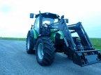 Traktor des Typs Deutz-Fahr Agrotron 90 в Katzelsdorf
